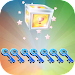 unlimited keys & coins icon