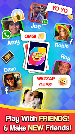 Card Party! - UNO with Friends Online, Card Games 10000000074 screenshots 4