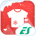 Starlight Xmas Theme for Pro icon
