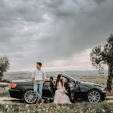 Wedding photographer Viktoriya Romanova (Panna). Photo of 22.04.2018