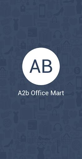 a2b office mart screenshot 2