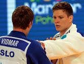 Grand Prix d'Antalya : Deux Belges ont été éliminés dès leur entrée en lice