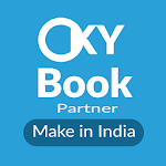 Oky Book Partner icon