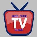 Kids Zone TV Guide icon