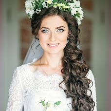 Wedding photographer Volodimir Gorin (1Goryn). Photo of 28.08.2016