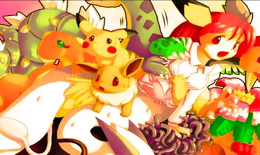 對於Pokemonstr的最佳時刻|玩娛樂App免費|玩APPs
