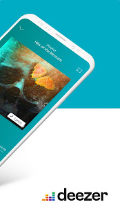 App Deezer Music Player: Songs, Playlists & Podcasts APK for Windows Phone