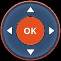 Remote Control For TV - Universal TV Remote icon
