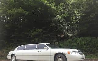Lincoln Town Car Rent Trenčiansky kraj