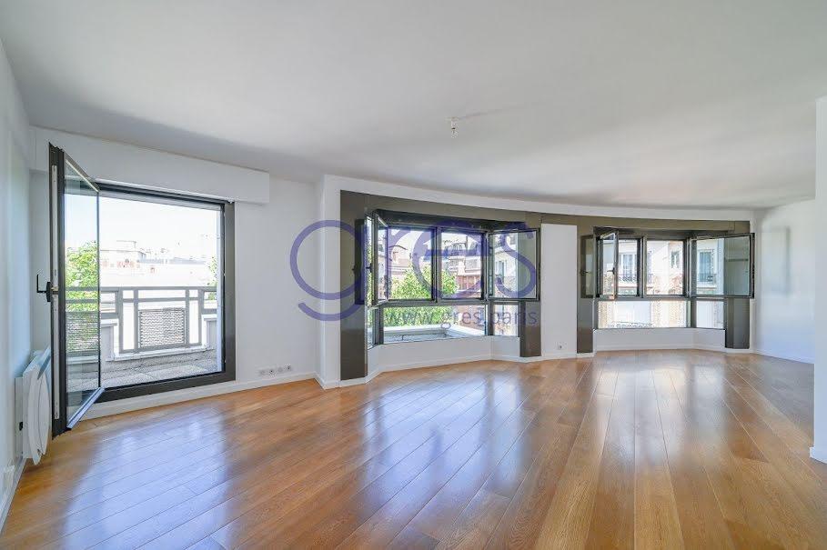 Location  appartement 4 pièces 88.9 m² à Paris 15ème (75015), 2 956 €
