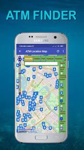 Download Cincinnati ATM Finder For PC Windows and Mac apk screenshot 7