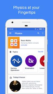 Physics Pro 2020 - Notes, Dictionary & Calculator