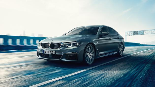 BMW Türkiye GooglePlus  Marka Hayran Sayfası