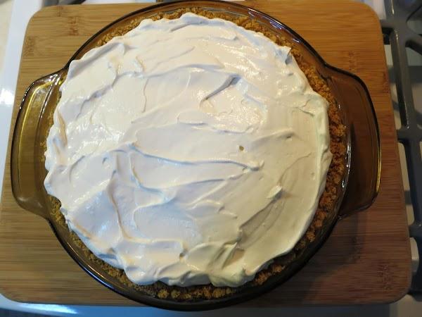 No Bake Key Lime Cheesecake Recipe