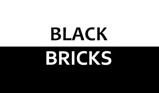 Black Bricks - náhled