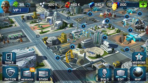 War Planet Online: Global Conquest screenshot 7