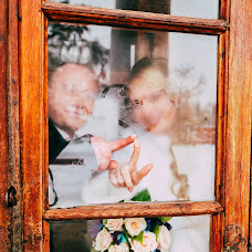 Wedding photographer Irina Maleeva (MaleevaIV). Photo of 12.03.2015