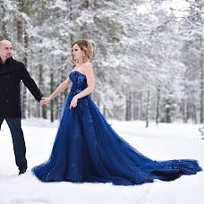 Wedding photographer Yuliya Marse (MARSE). Photo of 29.10.2016