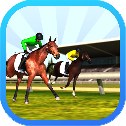Horse Racing Adventure - Tournament And Betting Android APK Download Free By Tooth Piggy Studio