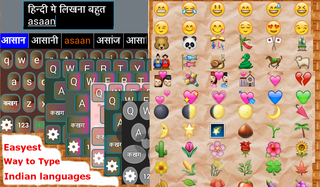 EazyType Hindi Keyboard Free - Android Apps on Google Play