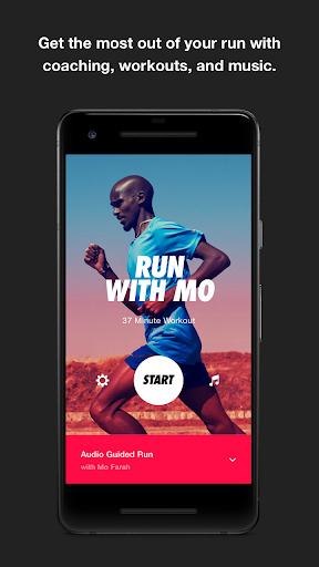 Nike Run Club Apk 1