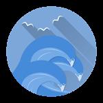 Ocean Sapphire - Layers Theme v1.4