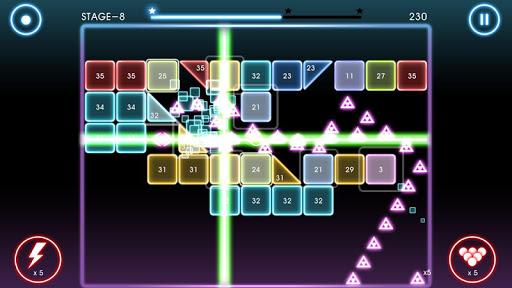 Bricks Breaker Quest 1.0.68 screenshots 8