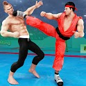 Karate Street - Fist Of Legend icon