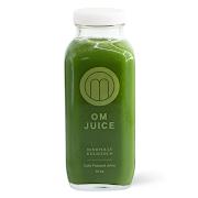 Madison Green Garden Juice