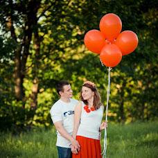 Wedding photographer Yuriy Nikolaev (GRONX). Photo of 19.07.2016