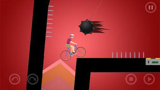 Bloody Wheels 2.1 screenshots 4