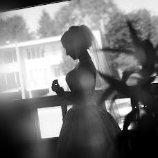 Wedding photographer Irina Sysoeva (irasysoeva). Photo of 11.10.2017