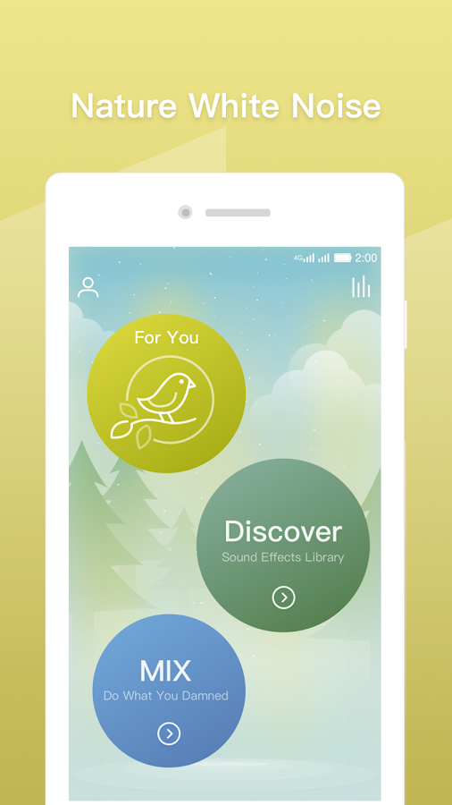 Sleep Sounds: Relax Sounds for Sleep,Be Calm&Focus APK