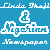 Linda Ikeji and Nigerian News
