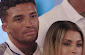 Michael Griffiths and Joanna Chimonides could be dumped from Love Island