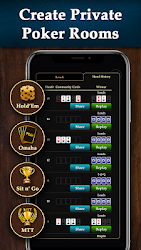 Pokerrrr2: Poker with Buddies – Multiplayer Poker APK Download – Free Card GAME for Android 3