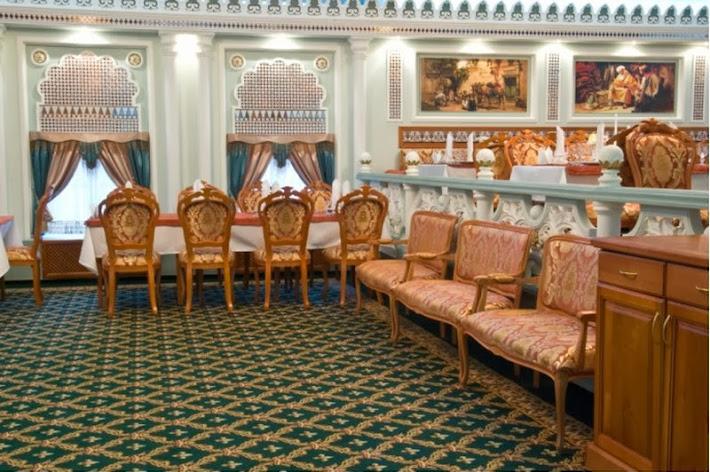 Фото №8 зала Принцесса