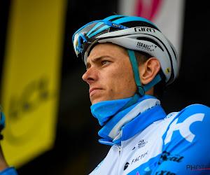 Tweede uit Parijs-Roubaix 2019 trekt na dit jaar van Israel Start-Up Nation naar Bora-Hansgrohe