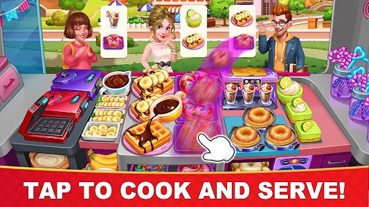 Cooking Hot - Craze Restaurant Chef Cooking Games 1.0.16