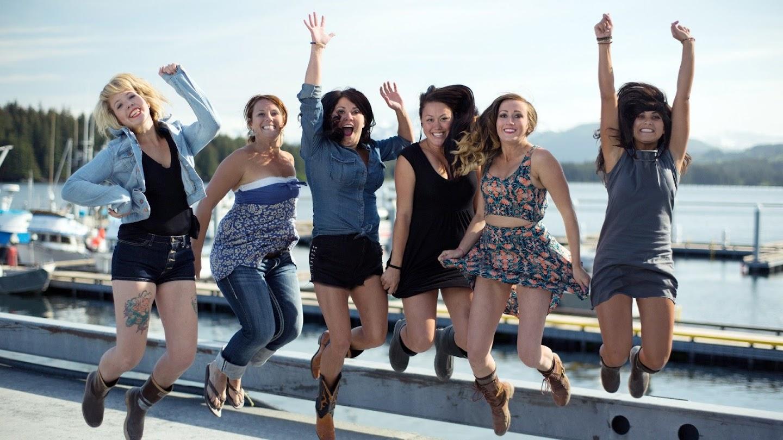 Watch Alaskan Women Looking for Love live