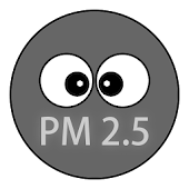PM 2.5 Calculator