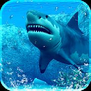 Shark live wallpaper 3D: Koi HD Background 2018