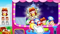 知育ゲームランド-BabyBus クリスマス遊園地ごっこのおすすめ画像3