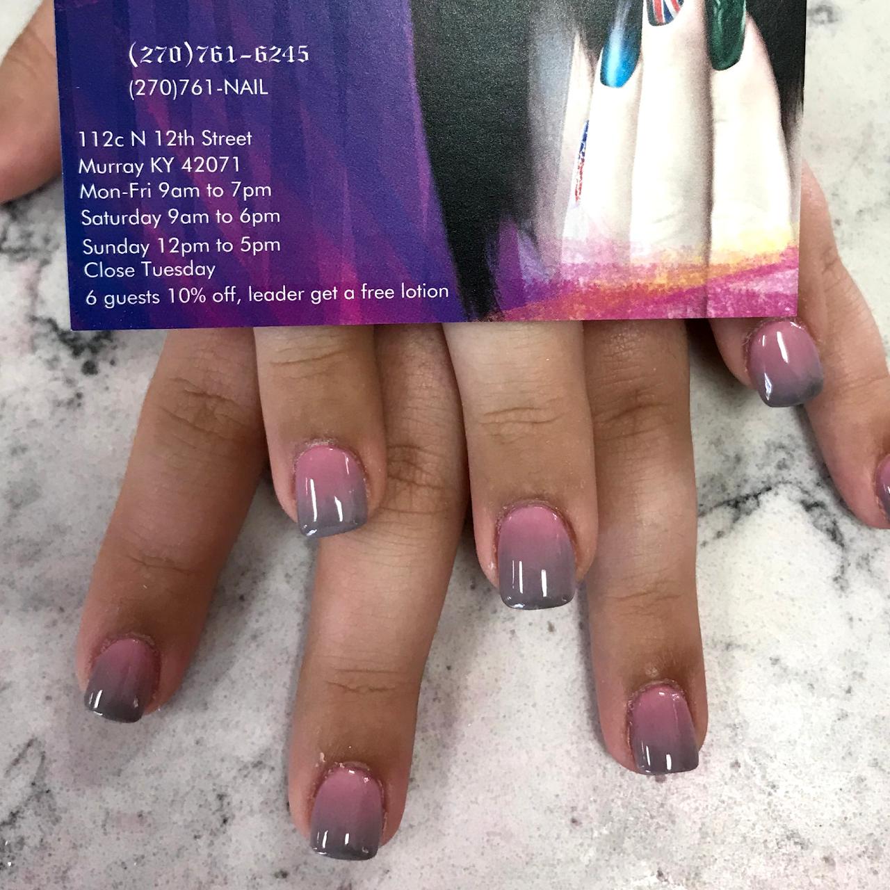 Nails Art Nail Salon And Spa