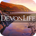 Devon Life Magazine icon