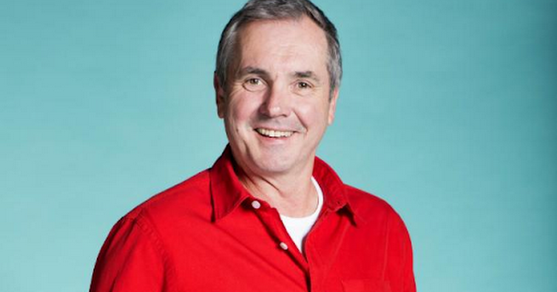 Alan Fletcher praises 'spectacular' Neighbours editing