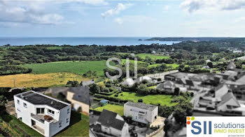 villa à Locmaria-Plouzané (29)