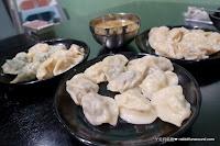 桂記手工水餃館