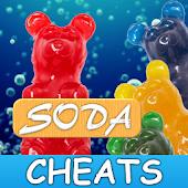 Cheats for Crush Soda