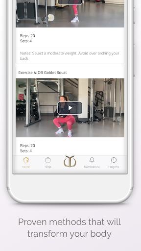 Good Fitness screenshot 3